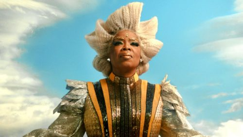 A Wrinkle In Time-Oprah Winfrey