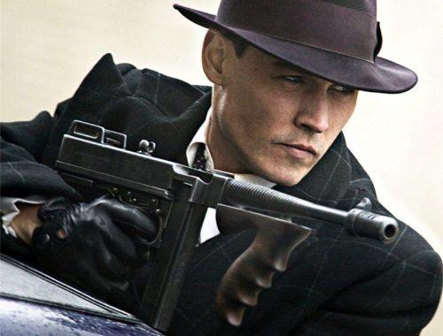 9_Public Enemies_Johnny Depp