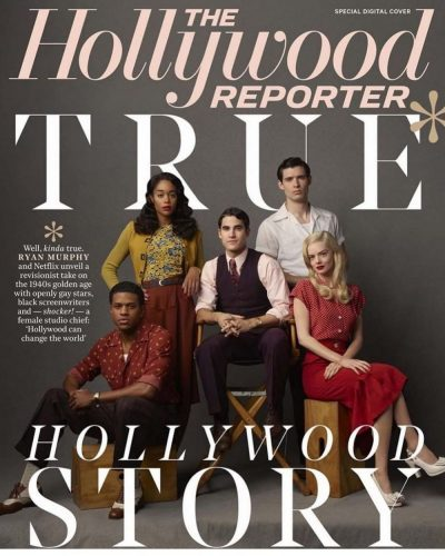 1_Hollywood_Laura Harrier_The Hollywood Reporter
