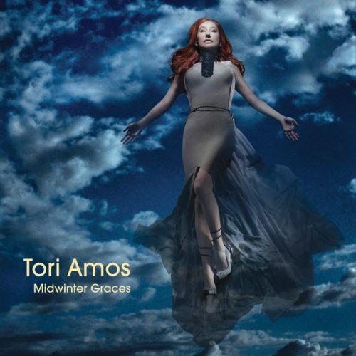 20_Tori Amos_Midwinter Graces Album Cover