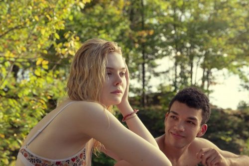 2_All The Bright Places_Elle Fanning and Justice Smith