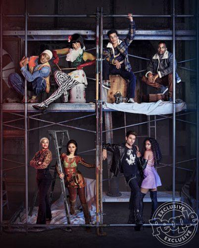 9_Rent Live!_People Magazine_Tinashe, Vanessa Hudgen, Valentina