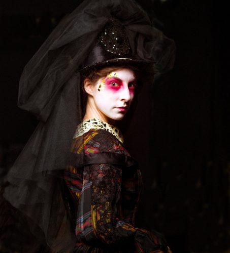 Your Alice-Queen