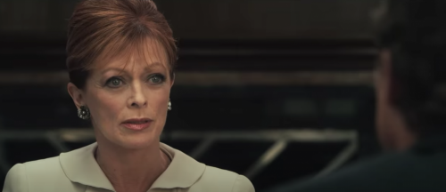 The Lincoln Lawyer-Frances Fisher