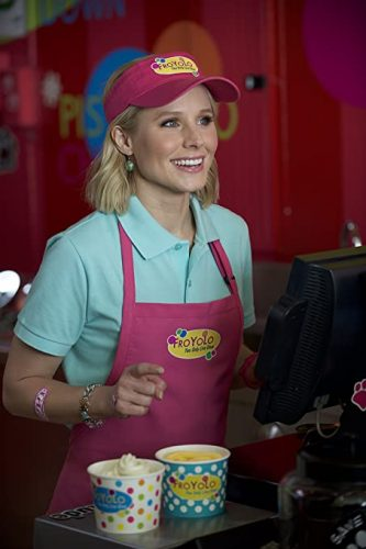 How To Be A Latin Lover-Kristen Bell