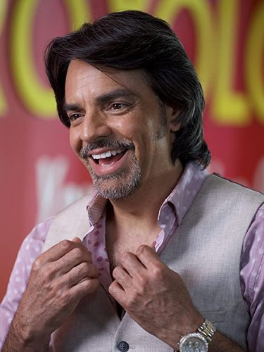 How To Be A Latin Lover-Eugeno Derbez