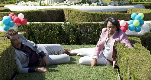 How To Be A Latin Lover-Rob Lowe and Eugenio Derbez