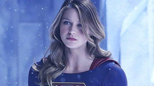 Supergirl-Melissa Benoist
