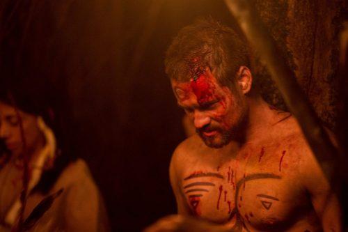 Salem(Season 2)-Shane West