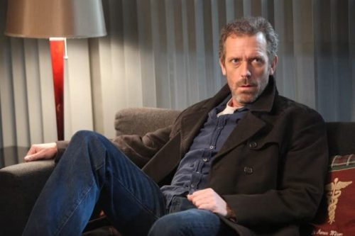 House-Hugh Laurie