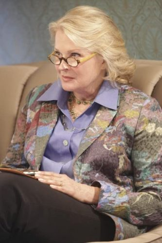 House-Candace Bergen